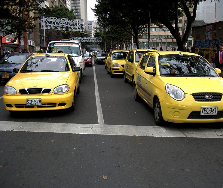 TAxis-Not-Card-gig